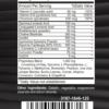 Fat Burn Ingredients