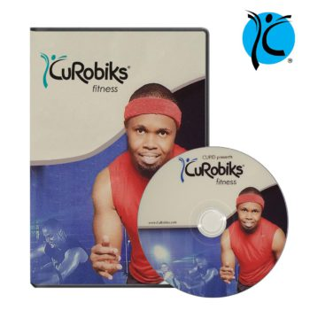 Lee Haney Nutrition, Curobiks Workout DVD