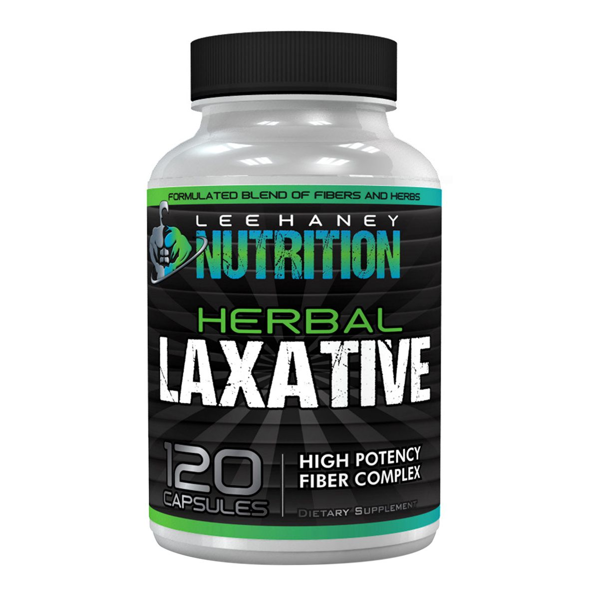 Lee Haney Nutrition, Herbal Laxative