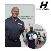 Lee Haney 30 Minute Workout DVD